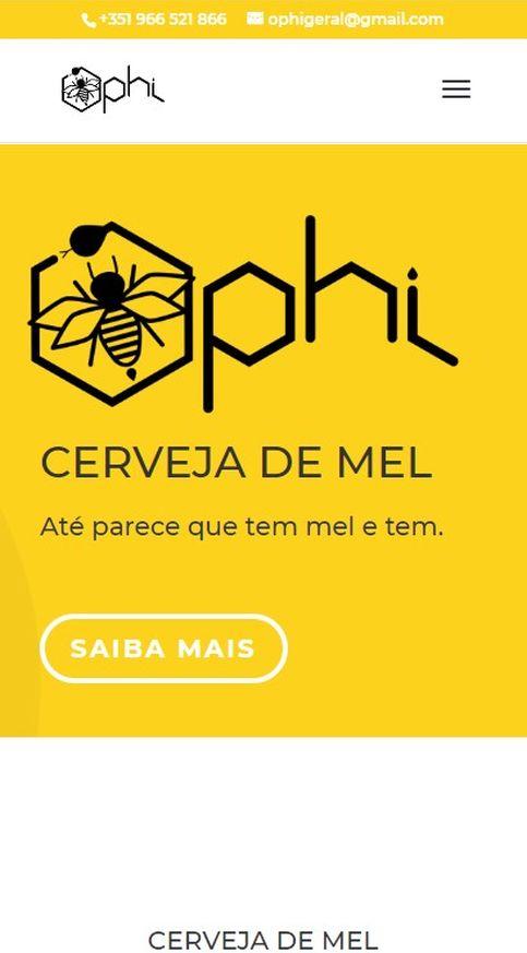 Ophi Beer - Seize Your Biz