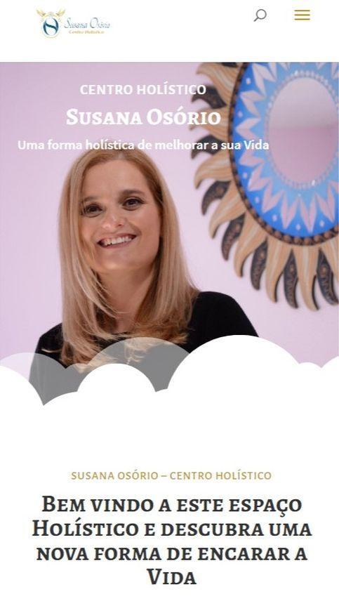 Susana Osório - Seize Your Biz